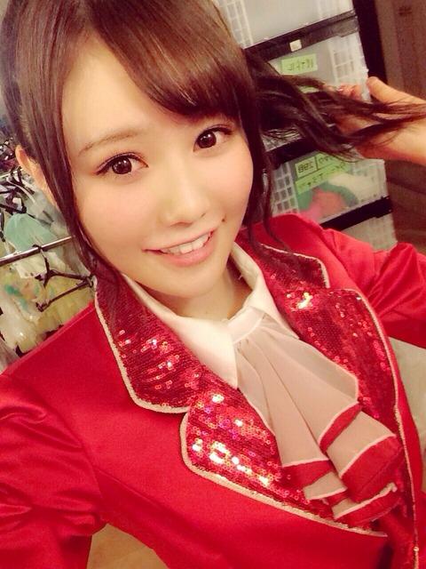 【AKB48】こみはるって言うほど可愛いか?【込山榛香】