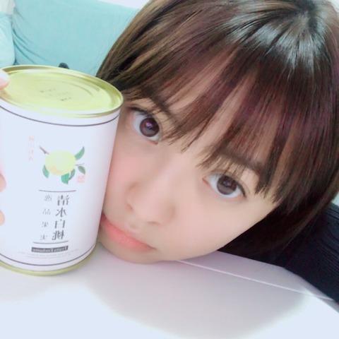 木﨑ゆりあ「桃の缶詰食べたいんだけど、缶切りない人どうやって開けたらいいの?」