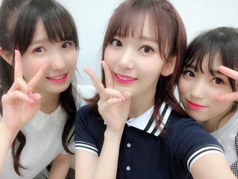 【AKB48】PRODUCE48を経てチーム8内での本田仁美の列は変動するの?