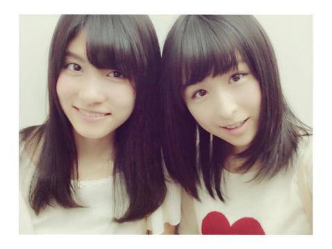 【AKB48】谷口めぐは何故川本紗矢に接近するのか?