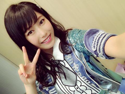 【AKB48】横山由依「運営は味スタの失敗から学んでない、2度と同じことはしないでください」