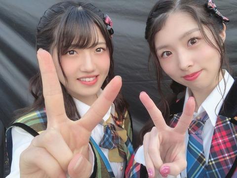 【AKB48】岡部麟、込山榛香、岩立沙穂、村山彩希「一緒に飲みに行こう!」←誰と行きたい?