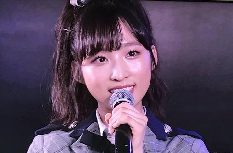 【AKB48】小栗有以「もう一度AKB48で東京ドームに立ちたい」【ゆいゆい】
