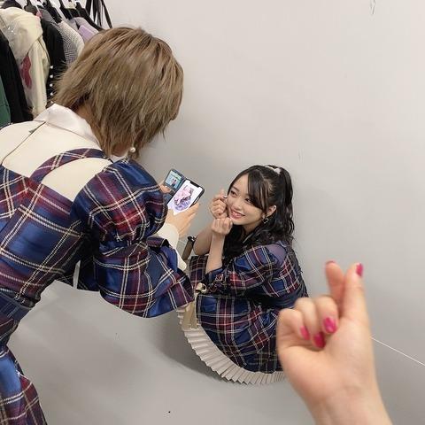 【AKB48】向井地美音さん「さんま御殿」に出演決定!