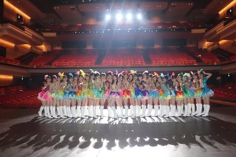 【悲報】AKB48G舞台「仁義なき戦い」の円盤化もテレビ放送も無しっぽい