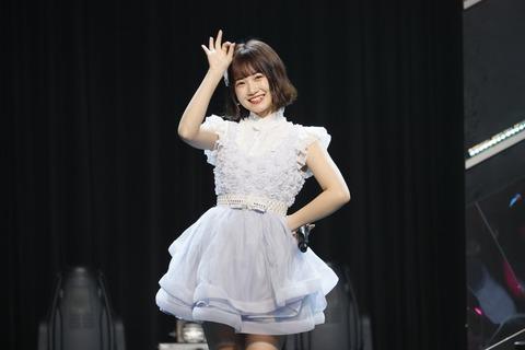 【HKT48】朝長美桜が新エースに就任!!!
