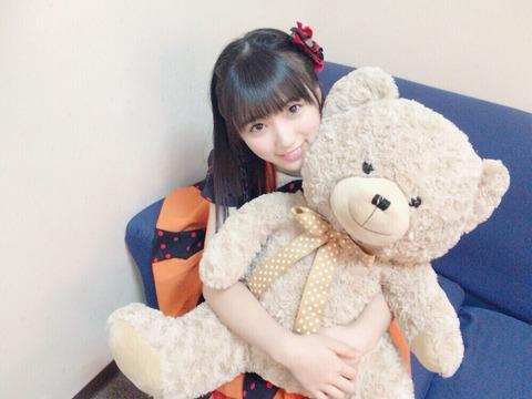 【AKB48G】いま1番有能な若手メンバーって誰?