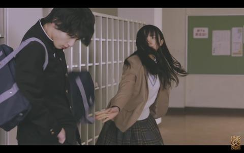 【画像】今をときめくイケメン俳優・横浜流星がNMB48のMVでズタボロにされていたwww