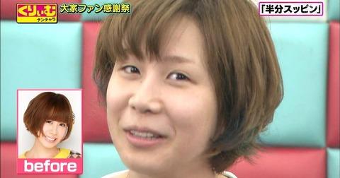【疑問】AKB48Gって各グループに必ずブスが2~3人必ずいるけどさ