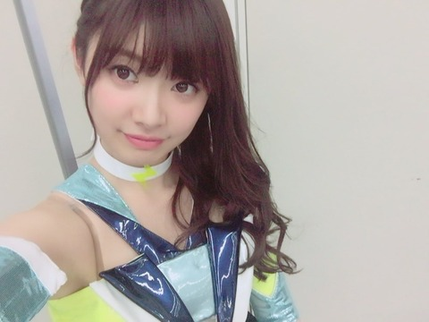 【AKB48】武藤十夢ってビーバーみたいな顔してるよな