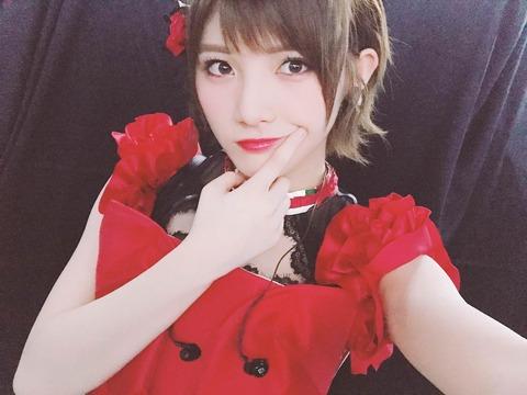 【AKB48G】岡田奈々・村山彩希・太田夢莉・植村梓でユニット組もうぜ【離れ目選抜】