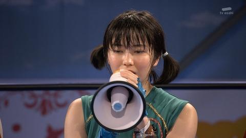 【豆腐プロレス】ゆいはんのツインテール可愛すぎwwwwww【AKB48・横山由依】