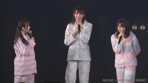 【AKB48】もえきゅんめっちゃデカくなってるやん【後藤萌咲】