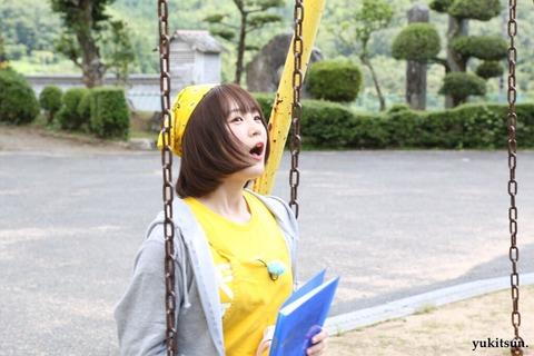 【NMB48】一番のダイナマイトボディーの持ち主が三田麻央であるという事実