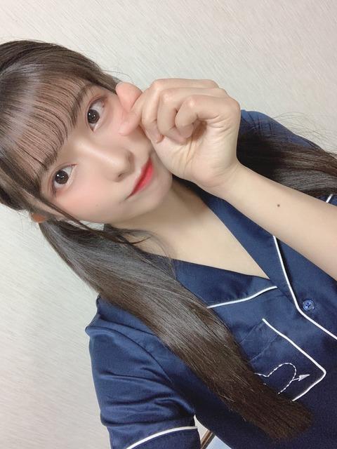 【AKB48】行天優莉奈「STU48から地元香川の仕事を奪いたい」