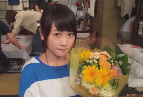 川栄李奈はなぜ女優として評価が高いのか?