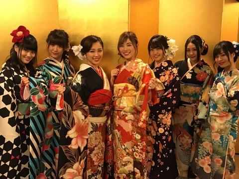 【SKE48】古畑奈和「目標はセンターになること」→松井珠理奈「まだまだセンターは渡しません」