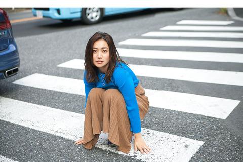 【元AKB48】大島優子さん(30)、アメリカ留学は「自分探しの旅」だった