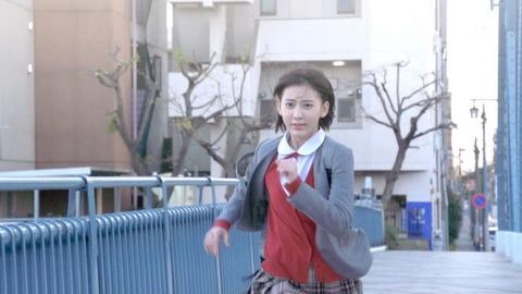 【豆腐プロレス】さくらたんってやっぱり普通に走れるじゃん【HKT48・宮脇咲良】
