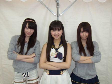 【AKB48】菊地すみれ咲子とかいう横Aの名バイプレイヤー