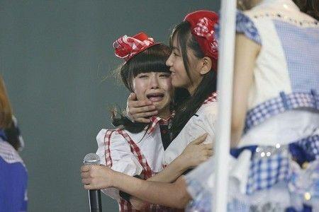 【SKE48】冷静に考えて大場美奈と市川美織の放出は痛すぎる【NMB48】