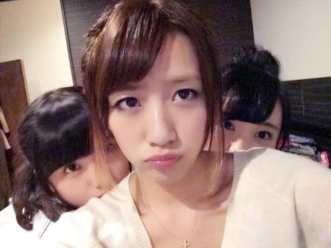 【AKB48G】微妙に間違えてるけどドヤ顔で書き込むスレ