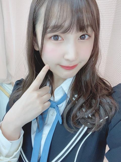 【NMB48】溝渕麻莉亜がSHOWROOMで卒業発表