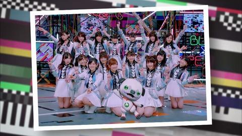 【HKT48】「バグっていいじゃん」で奈子美久芽瑠なつまど本村多田が選抜落ちしたという事実
