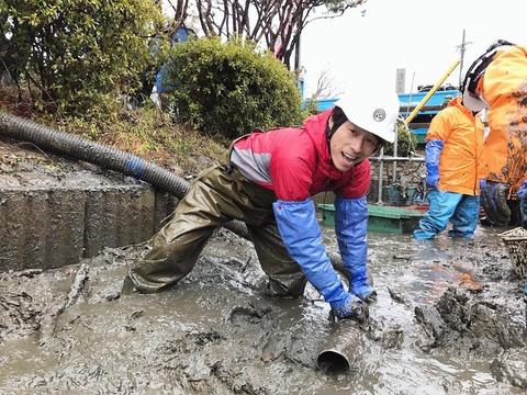 【AKB48G】池の水全部抜いたら出てきそうなメンバー