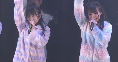 【AKB/HKT】矢吹奈子「チーム8のなぎちゃんと沢山お話ししましたよ。北海道行きたいなー♡」