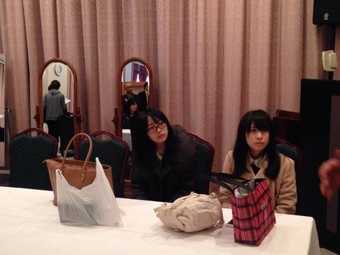 【AKB48】向井地美音と川本紗矢のすっぴんwwwwwwww