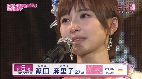 【AKB48】支店メンバーが席を譲らないと上にあがれない本店メンバーはAKBでは勝てないと思います