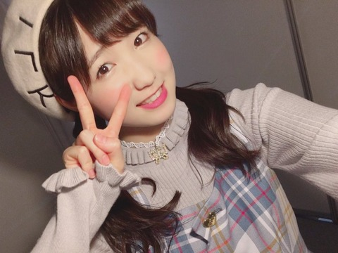 【IZ*ONE】本田仁美ちゃんのAKB時代→現在の変化が異次元レベル!!!