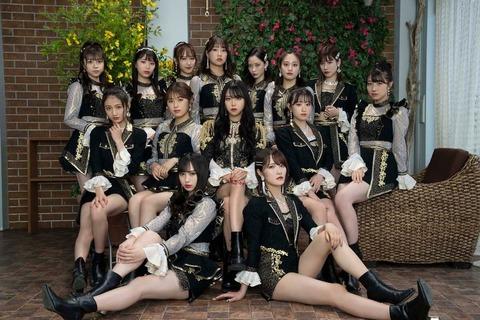 【NMB48】25thシングル「シダレヤナギ」MV公開!