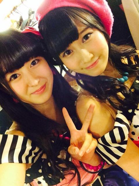 【NMB48】矢倉F楓子が2年間チームA兼任して仲良くなった本店メン一覧wwwwwwwww