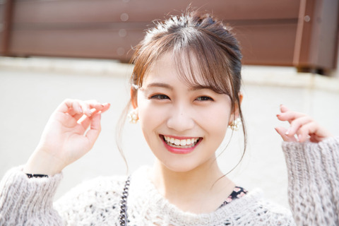 【悲報】元AKB48小嶋真子さんメディアへの露出がほぼゼロ…