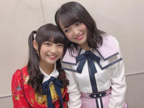 【定期】AKB48Gワクワク離れ目っ子ワンダーランドwww【画像】