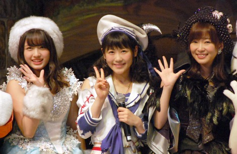 【AKB48】大和田南那はこのまま卒業してもいいけど、西野未姫は卒業撤回して欲しいという風潮
