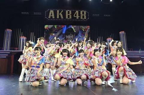 「AKB48グループ 冬だ!ライブだ!ごった煮だ!~遠征出来なかった君たちへ~」開催のお知らせ