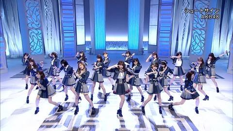 【AKB48G】秋元康が疾走感のある爽やかなアイドルソングを書けなくなってる問題