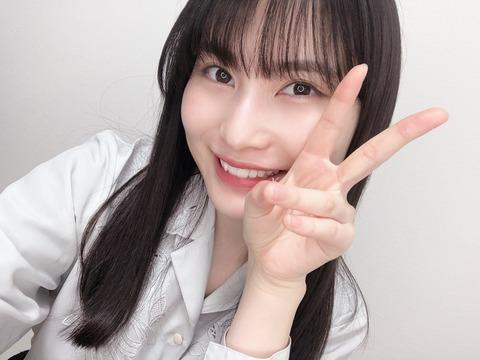 【AKB48】はせももの話題で持ちきりだけど、福岡聖菜ちゃんが干されてきてるのに気づいてるか?