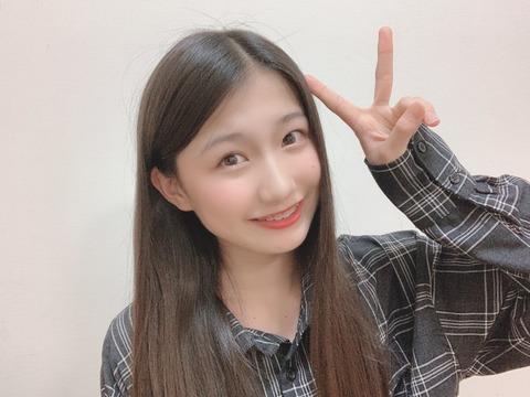 【AKB48G】心の綺麗なメンバーといえば誰?