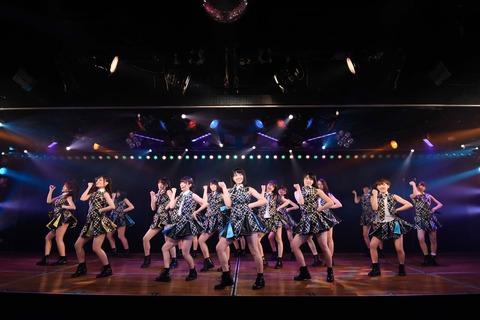 【AKB48】岡田奈々ミネルヴァ公演引っ張ってるけどどう思う?
