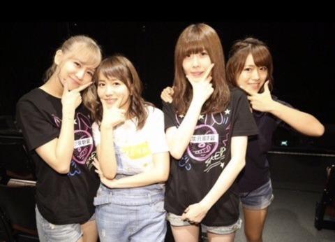 【SKE48】佐藤すみれ、大場美奈、山内鈴蘭はなぜSKEに上手くハマったのか?