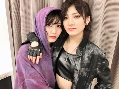 【AKB48】福岡聖菜が初選抜等の経験を経ても人気が伸びない理由って何?