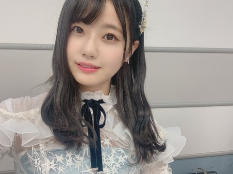 【STU48】有識者「今推すべきなのは瀧野由美子だ、なぜ水着グラビアやモデルの仕事をさせない」←反論できる?
