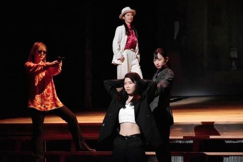 【AKB48】ゆいはんの腹筋が凄いwww【横山由依】