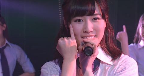 【動画】オンデマカメラマン、竹内美宥卒業公演なのに北澤早紀を映しまくる暴挙www