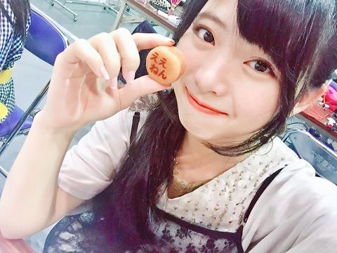 【AKB48】馬嘉伶「新チーム4の初日公演ですがまちゃりんは初日メンバーに選ばれることができませんでした」