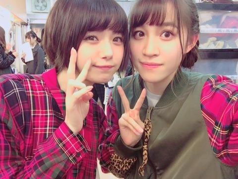 【AKB48】下口ひなな「スタッフよりファンの方が全体をよく見てる。AKBを思って活動してくれてる。1番AKBのことを客観的に見えてるのはファン」